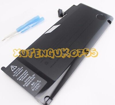 New Battery for Apple A1322 A1278 Mid 2009/2010/2011/Mid 2012 MacBook Pro 13""