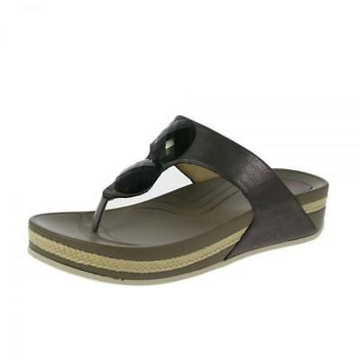 Heavenly Feet Lagoon Sandals Black Womens More Colours