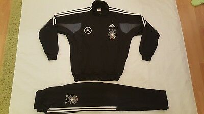 quality design special section super cheap DFB TRAININGSANZUG ADIDAS MERCEDES-BENZ