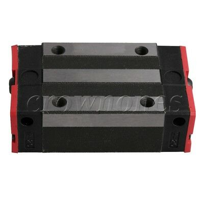 HGH20CA Guide Linear Sliding Block Carriage for HG20 Linear Railway