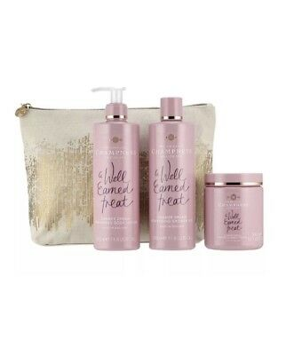 Champneys Gift Set. A Moment To Dream. SUMMER DREAM