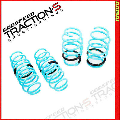 GSP Traction-S Lowering Spring Kit for DODGE DART 2013-2016 ALL MODELS