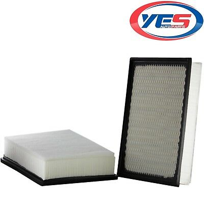 Fits Toyota Tundra 2014-2019 4.6//5.7L K/&N High Flow Replacement Air Filter