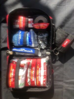 Survival HANDY First Aid kit.
