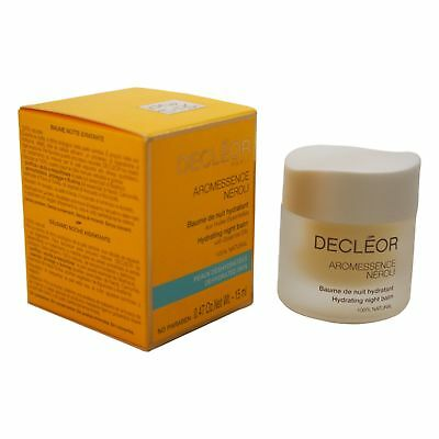Decleor Aroma Night Neroli Essential Night Balm for All Skin 15 ml