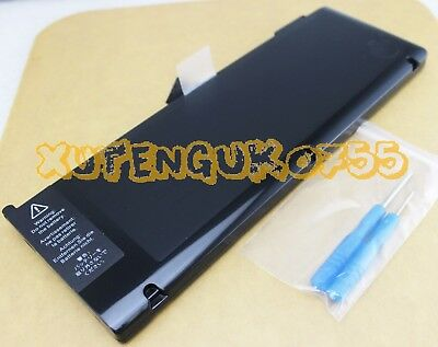 "A1382 Battery for Apple Macbook Pro 15"" A1286 2011 2012 3ICP5/81/76-2 020-7134-A"