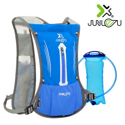 AONIJIE Sport Backpack Hydration Pack Cycling Running 2L Water Bladder Bag B4Y8 Hydration Packs