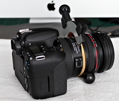 Follow focus Focus Shifter-Sistema de enfoque para DSLR-CSC