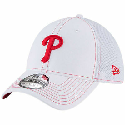 PHILADELPHIA PHILLIES NEW Era Tone Tech Redux 2 39THIRTY Flex Hat ... 2cca7576cc79