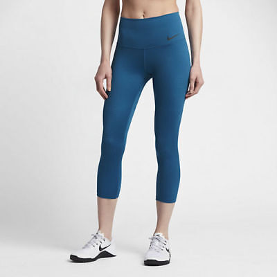 21e9ddbcb3bfc $140 NEW Womens Nike POWER Zonal Strength Compression Tights XS Training  833734