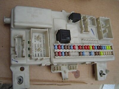 2010 volvo c30 fuse box location volvo s40 v50 c30 central control module , fuse box, cem ... #10