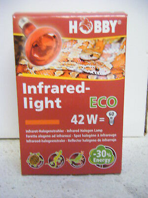 Hobby 37582 Infrared Light ECO, 42W
