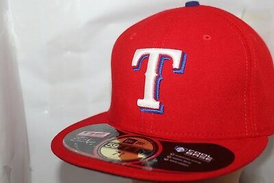 best service 7eb01 d6ece Texas Rangers New Era MLB Authentic Collection 59Fifty,Cap,Hat 7 ...