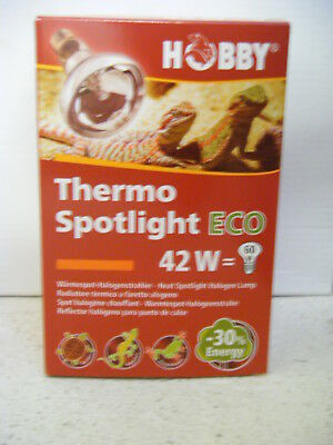 Hobby 37562 Thermo Spotlight ECO, 42W