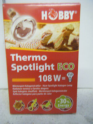 Hobby 37566 Thermo Spotlight ECO, 108W