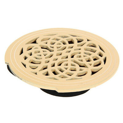 Wood Acoustic Guitar Soundhole Cover Sound Buffer for 40'' 41'' Guitar Parts