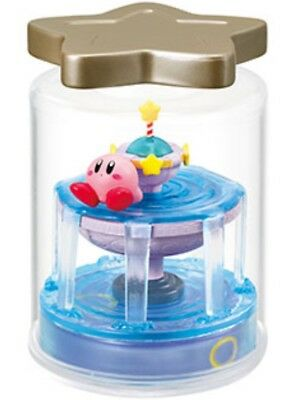 Kirby Super Star Terrarium  The Story of Fountain of Dreams Fountain of dream