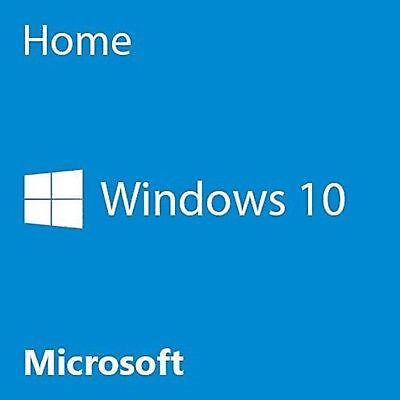 Windows 10 Home 64/32-bit Product / Activation Key - INSTANT DELIVERY