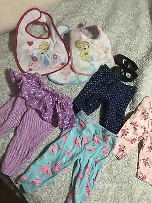 Baby Lot 3-6months