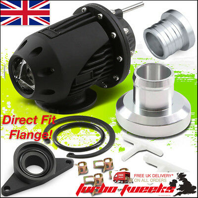SUBARU IMPREZA 01-15 WRX STI fit SSQV DUMP BLOW POP OFF DIVERTER VALVE B fit HKS