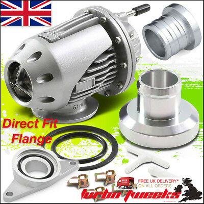SUBARU IMPREZA 01-15 WRX STI fit SSQV DUMP BLOW POP OFF DIVERTER VALVE S fit HKS