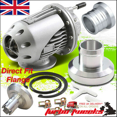 BMW 335i 335is N54 fit SSQV ATMOS BOV DUMP BLOW POP OFF DIVERTER VALVE S fit HKS