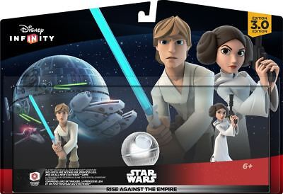 Disney Infinity 3.0 The Rise Against The Empire  Playset
