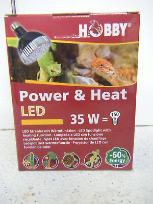 Hobby 37590 Power & Heat LED, 35W