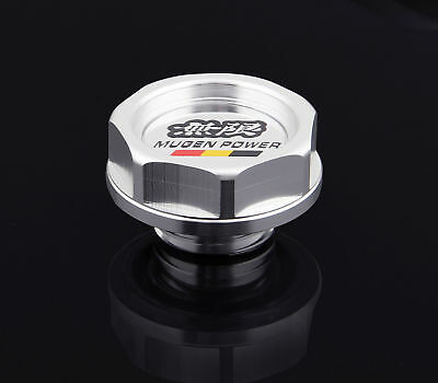 Gold TRD Style Engine Oil Filter Cap Fuel Tank Cover Plug for ...