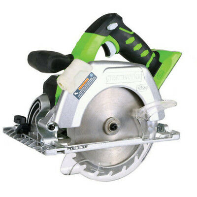 Greenworks 32042A G-24 24V Cordless Lithium-Ion 6-1/2 in. Circular Saw (Bare Too