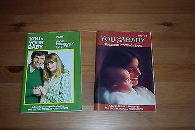 You and Your Baby - Part 1 & Part 2, 1974 & 1975