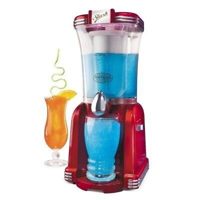 Frozen Slush Drink Maker Smooth Margarita Wine Cocktails Small Kitchen Appliance