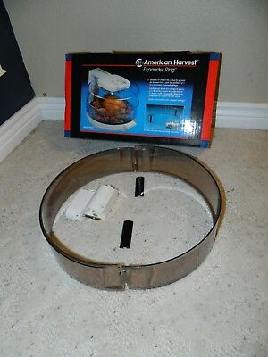American harvest Expander Ring & Hinge.  For Jet-Stream Oven. LOOK!