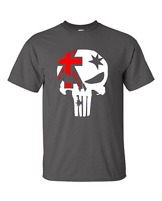 Punisher Australian Punisher T shirt