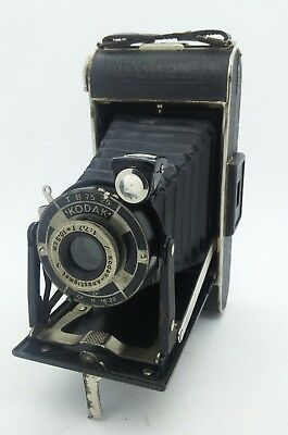 Vintage German made KODAK Junior 620 Camera