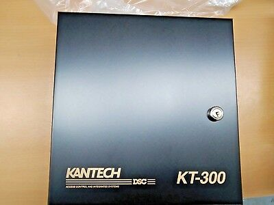 Kantech kt300 Door Controller with pcb. New