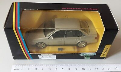 Schabak Volkswagen Vw Passat Cod. 1044 1:43 1/43 Model Auto Car Metal Die Cast