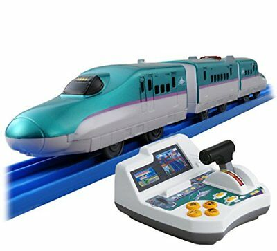 Plarail I operation mascon Hokkaido Shinkansen Hayabusa! [Benefits: With th