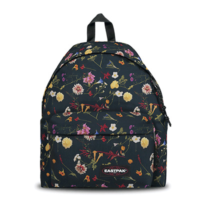 Zaino Padded Black Plucked Eastpak