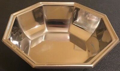 LOT OF 48 Wessco Stainless Steel Bowls American Airlines First Class Serving
