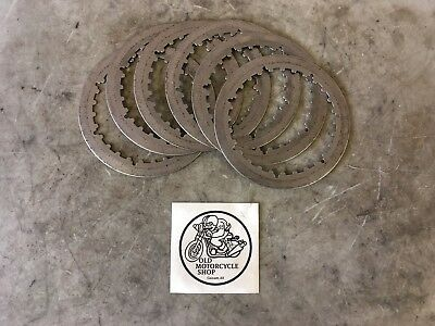 Honda Xl350 Clutch Steel Plates