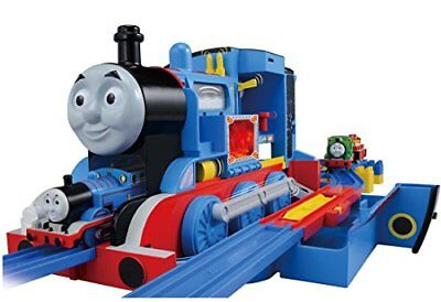 Tomy Thomas play engine! Big Thomas