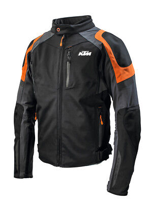 Ktm Men's Apex Jacket Medium Black #3Pw1811603