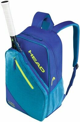 Head Core Blue/Neon Backpack
