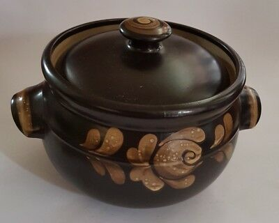 Denby Bakewell 2 Pint Casserole Dish with Lid