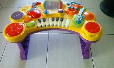 BLUEBOX BABY TODDLER PIANO  PickUp North Manly