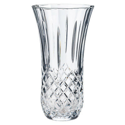 NEW RCR Crystal Opera Vase Large 30cm