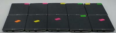 Lot of 10 LG G3 D852 Unknown Carrier Android Smartphone Cellphone BULK 303