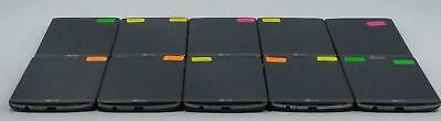 Lot of 10 LG G3 D852 Unknown Carrier Android Smartphone Cellphone BULK 304