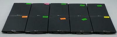 Lot of 10 LG G4 H812 Unknown Carrier Android Smartphone Cellphone BULK 306
